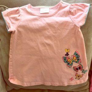 🦋 Hanna Butterfly shirt